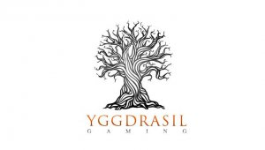 Tredje Danmark avtale for Yggdrasil Gaming Limited