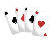 Noe nytt? Slik spiller du tre kort Poker