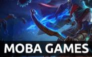 moba Vi forklarer E-sport