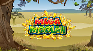Mega Moolah med 7-nummer gevinst